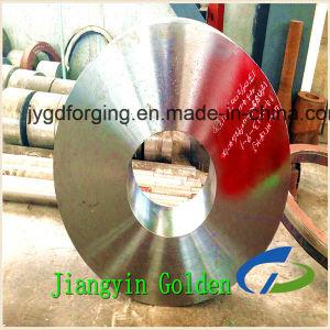 Anillo de acero inoxidable laminado4340 SAE AISI4140