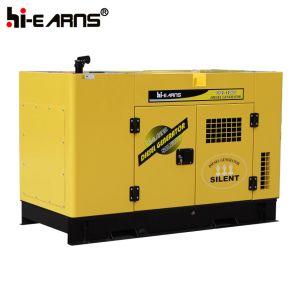 10kw 55db super leiser Dieselenergien-Generator