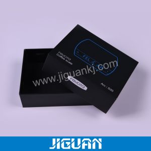 Visor impresso Chocolate Cosméticos Perfume Dom Embalagem Caixa de papel para embalagem
