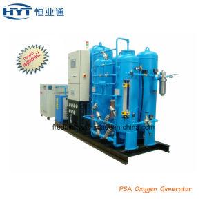 De aangepaste Psa van de Installatie van de Productie van O2 Generator van de Zuurstof