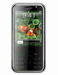 Mobile doppio Doppio-SIM del appoggio TV (Y-D688)