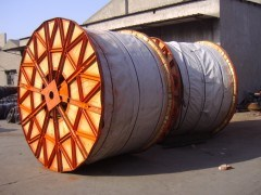 Wire d'acciaio Ropes (6X19+IWRC)