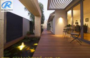 Barata y de alta calidad WPC techado