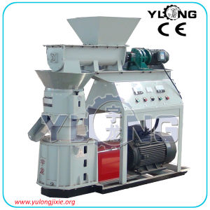 Petite presse à granulés de bois avec des prix concurrentiels (SKJ300)