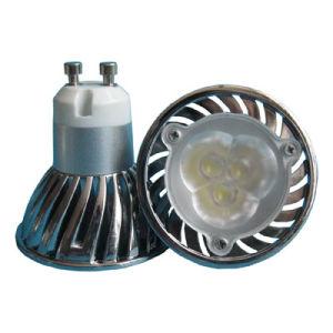 Punkt-Lampe der Leistungs-LED (KML-GU10; KML-MR16)