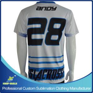 축구 게임 팀을%s 축구 셔츠를 인쇄하는 주문품 승화