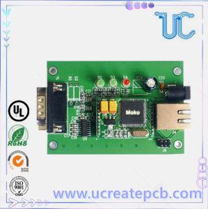 Fabricante de la placa PCB profesional 1-36 (capas) con un precio muy competitivo