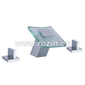 ガラス洗面器のコック(ROS6767)
