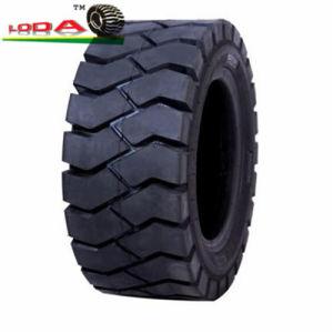 9.00-20를 위한 압축 공기를 넣은 Forklift Tyre