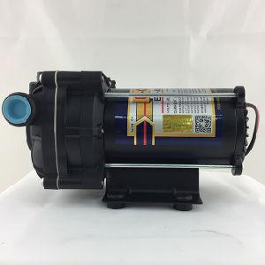 高圧ポンプ600 Gpdの最大140psi商業逆浸透Ec406
