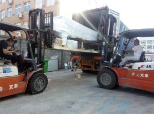 La Chine marché Carton de gros de pliage et de l'encollage de la machine (GK-1100GS)