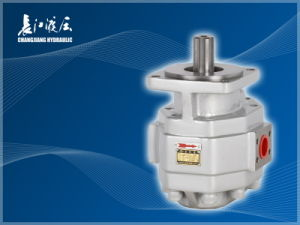 CBGdF3 Series Bombas de engranajes de alta presión