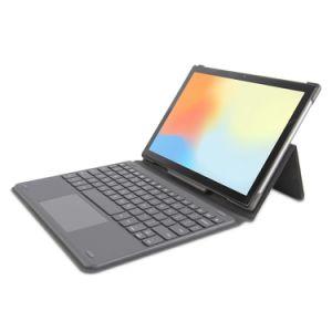 OEM 1 pulgadas 2 en T618 Tablet 2,0GHz Octa-Core 10 3G 4G LTE WiFi Dual WiFi Tipo C Puerto 4GB +64GB Android 11 llamando a la tarjeta SIM Tablet con Pogo PIN Para teclado