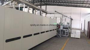 Fornace di sinterizzazione materiale della batteria del fornitore della Cina