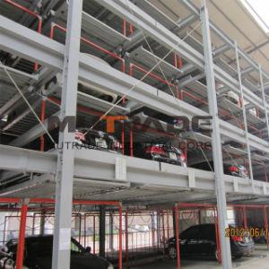 Estacionamiento automatizado Puzzle Parking Precio del sistema