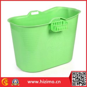 SGSは渡された食品等級PP5をプラスチック鉱泉のたらいテストする