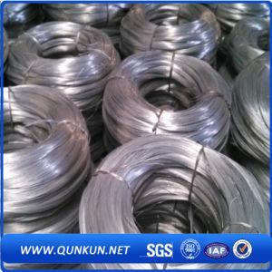 Galvanizado en caliente de alta tensión Cable de acero de 3mm