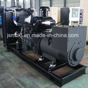 Электростанции дизельные Shangchai двигатель 300 квт/375квт электроэнергии открытого типа генераторах