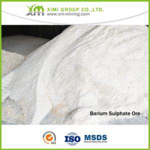 La Chine Fabricant OEM haute stabilité chimique de la barytine de sulfate de baryum précipité