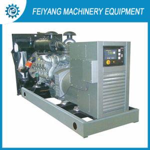 80KW/107HP Generador de Marina con el motor TD226b-4c3