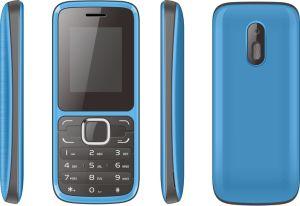 OEM ODM GSM SIM van het Scherm van 1.8 Duim de Dubbele Eigenschap van het Type van Telefoon van de Cel Nieuwe Mobiele Telefoon A22