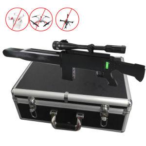 Tipo de arma de protección de personalidades de la señal de Uav aviones no tripulados Uav aviones no tripulados Uav Jammer