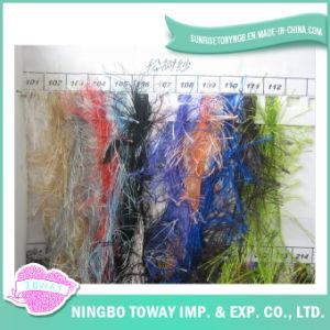 Moda Prendas de punto Craft pino acrílico Hilados de lana que teje a mano