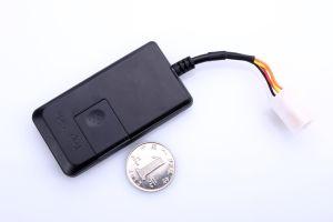 Rastreador GPS para rastreamento de motocicleta em Keelin APP (TK115)