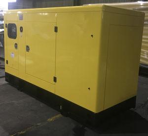 Groupes électrogènes diesel Volvo Powered