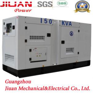 최신 판매 발전기 120kw 150kVA 3 단계 발전기