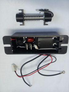 Ozon-Generator des hoher Reinheitsgrad-Quarzes (SY-G500)