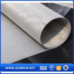 (編まれるオランダ語、あや織り、平野)最もよい品質のステンレス鋼の金網