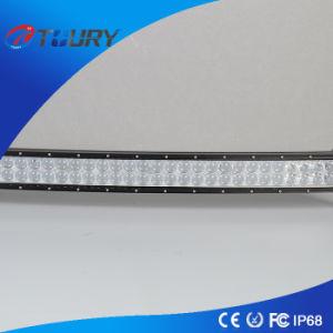 180W impermeabilizzano la barra chiara di 4X4 LED, barra chiara del CREE LED per la jeep
