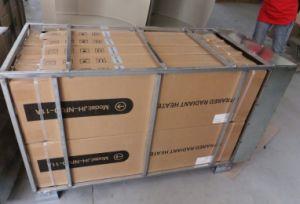 Termostato ajustável Patio / Exterior / Aquecedor Eléctrico de aquecimento por infravermelhos (JH-NR24-13UM)