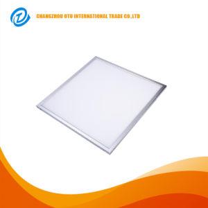 36W 40W 45W 48W Plaza Slim Isado Panel LED Luz con el controlador de Dimmer para techo