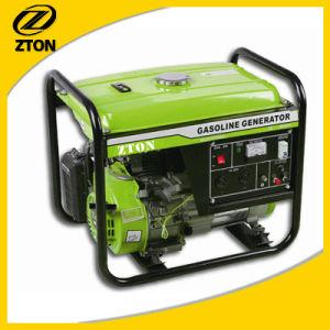 Moteur du générateur de l'essence Portable 3 générateur de puissance de phase
