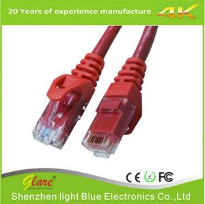precio de fábrica de 1GB UTP RJ45 Cable Cat5e