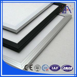 Настраиваемые алюминия и алюминиевых крыше солнечной системы монтажной рамы