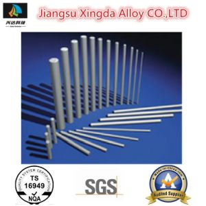 N02201 Cold -cold - drawn Round Bar met SGS Certificate
