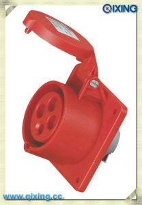 La norme CEI 60309 16A 400V 5P International douille standard