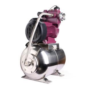 Высокое качество воды автоматического регулирования давления насоса Booster Автоматический водяной насос