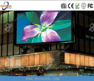 La haute définition Diecasting P1.9 Affichage LED de location en aluminium