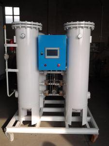 供給の酸素の世代別システム範囲