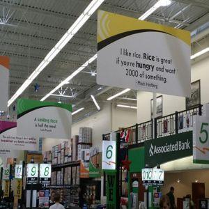 屋外広告のための広いフォーマットのデジタルフラグファブリック旗