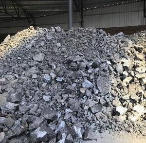 Al2O3 95% Bruine Gesmolten Alumina Pirce voor Malende Wielen
