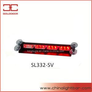 12W Warnleuchte der Leistungs-LED (SL332-SV)