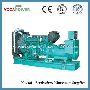 Diesel van de Macht van het Type van Volvo 132kw/165kVA de Open Elektrische Reeks van de Generator