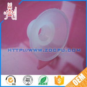 OEM 소형 진공 기중기 빨판 실리콘고무 흡입 컵