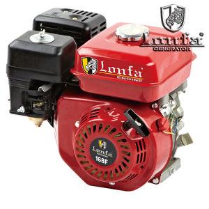 中国Factory Price 5.5HP Manual Gasoline Engine