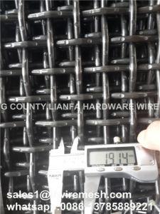 ステンレス鋼の金網(ひだを付けられた金網、粉砕機のスクリーン・クロス、振動のスクリーン・クロス)